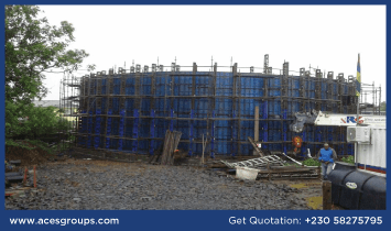 formwork-circular-water-tank-at-ballisons