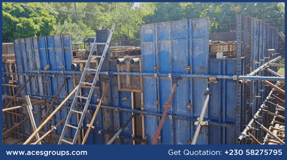formwork-services-at-calodyne