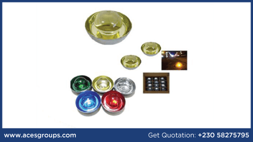 glass-road-stud-manufacturer-in-mauritius