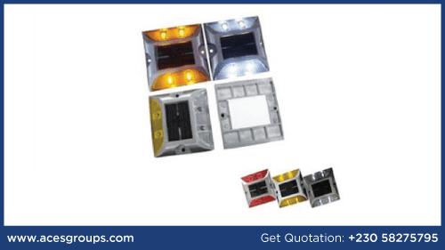 solar-road-stud-with-high-compressive-strength