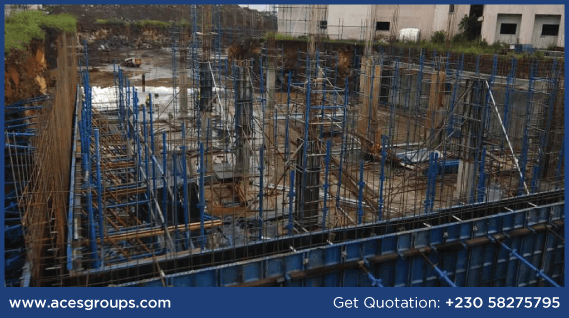 formwork-at-med-point-hospital