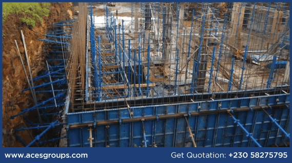 scaffolding-at-medpoint-hospital